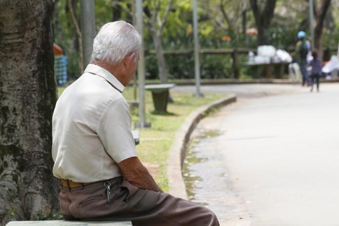 Mudança no sistema de aposentadoria mexe com os servidores públicos. | Marcos Santos/USP Imagens