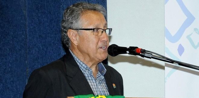 Carlos Nunes nega ter usado dinheiro público para despesas pessoais.   Divulgação CBB/