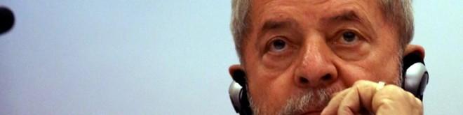 Ex-presidente Lula: relação direta com o pecuarista José Carlos Bumlai, preso na Lava Jato. | Reuters