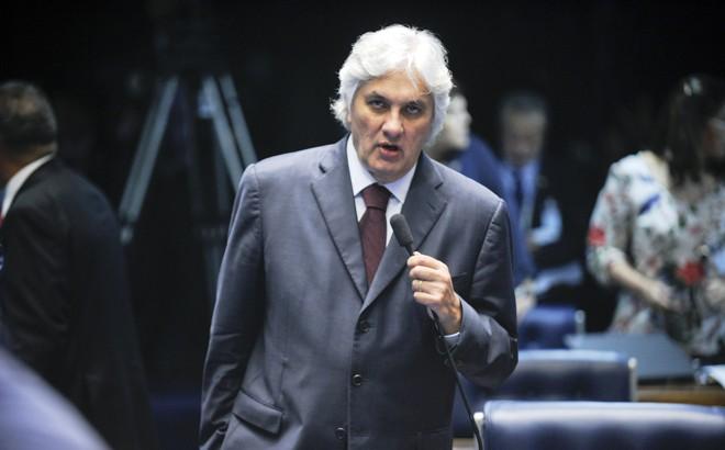 Bernardo Cerveró relatou à Procuradoria que nas reuniões do grupo era praxe que os presentes recolhessem telefones celulares, 'guardando-os em lugar mais afastado'. | Jefferson Rudy/Agência Senado