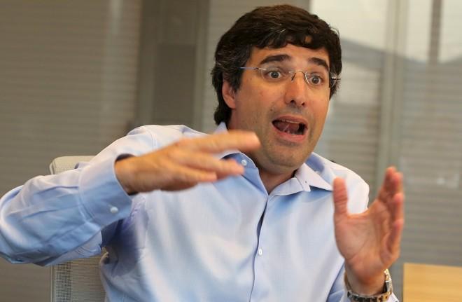 André Esteves, um dos homens mais ricos do Brasil, foi preso na Operação Lava Jato   NACHO DOCE/REUTERS