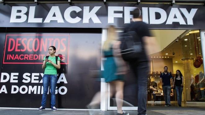 Comércio físico e virtual aderiu à ação de vendas no Brasil | Daniel Castellano/Gazeta do Povo