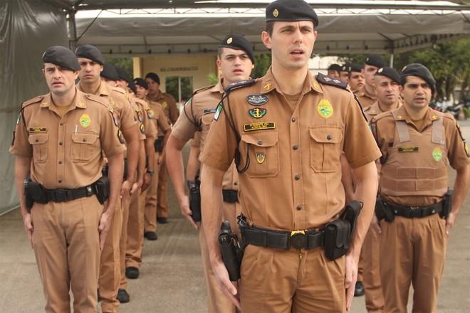 | Polícia Militar/