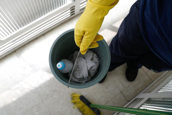 A partir desta terça, o empregador também já poderá registrar pelo eSocial o desligamento do trabalhador doméstico feito a partir de dezembro | Henry Milleo/Gazeta do Povo