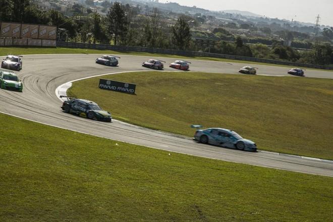 Com fim do Autódromo Internacional de Curitiba, São José dos Pinhais  pode ter novo circuito. | Marcelo Andrade/Gazeta do Povo