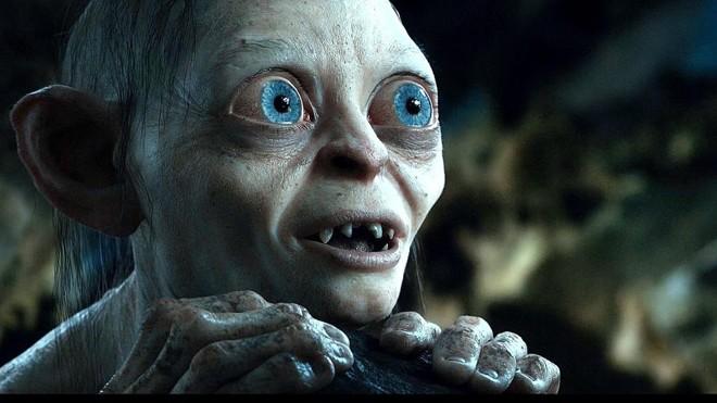 """Tribunal turco quer saber se Gollum, do """"Senhor dos Anéis"""", é do ..."""