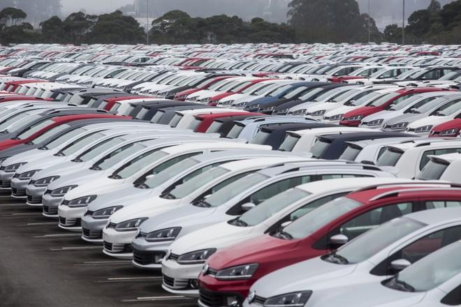 C aso haja disponibilidade em estoque na fábrica, a entrega do carro zero ocorre em 15 dias. | Brunno Covello/Gazeta do Povo