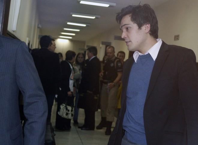 | Marcelo Elias  /Gazeta do Povo/Arquivo