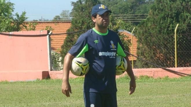 Reginaldo Araújo estava trabalhando como auxiliar técnico no PSTC. | Divulgação/Playvision.com.br