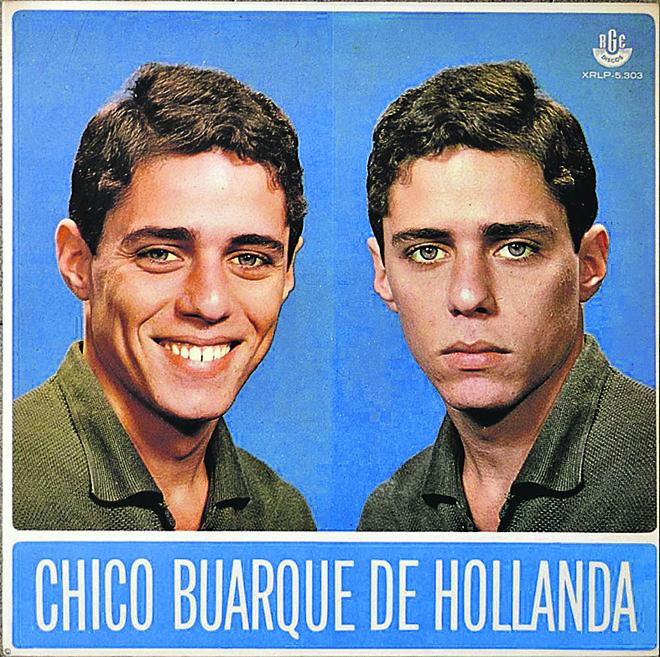 Capa do disco que faz 50 anos em 2016 e que gerou uma onda de memes dentro e fora do Brasil. | Reprodução