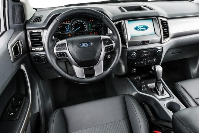 | Ford/Divulgação