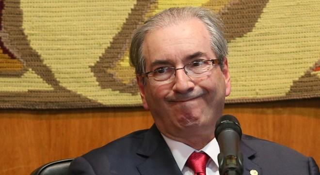 Eduardo Cunha, presidente da Câmara Federal. | LULA MARQUES/Agência PT