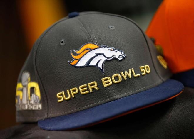 Comercial de 30 segundos durante o Super Bowl 50 custará cerca de R$ 20 milhões. | Ezra Shaw/AFP
