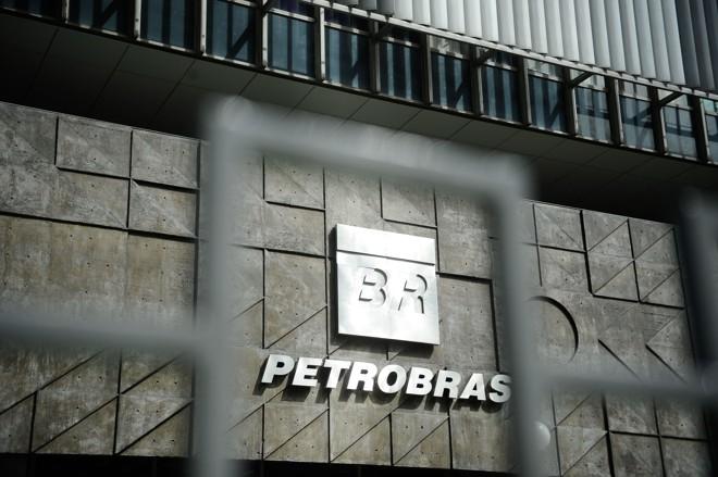 Esquema de corrupção desviou milhões da Petrobras. | Tânia Rêgo/Agência Brasil
