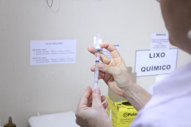 Na área de saúde, há 39 vagas para técnicos em enfermagem | Roberto Custodio/Jornal de Londrina