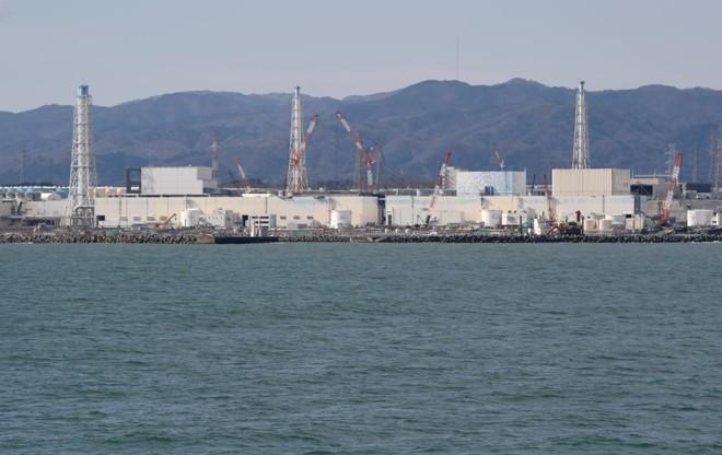 Usina de Fukushima, cinco anos após o desastre, ainda oferece riscos | TOSHIFUMI KITAMURA/AFP