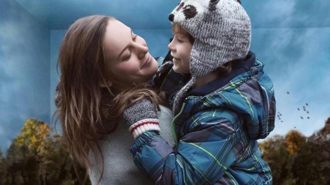 Brie Larson é favorita ao Oscar de melhor atriz.   Divulgação