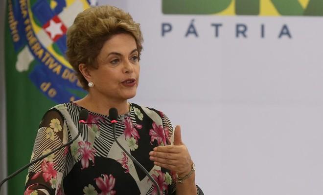 Presidente Dilma Rousseff é alvo de novo pedido de impeachment, este assinado pela OAB. | Lula Marques/Agência PT