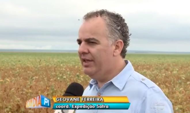 Na entrevista, Giovani Ferreira falou sobre a Expedição e sobre o momento do agronegócio naquele estado e no Brasil. | /