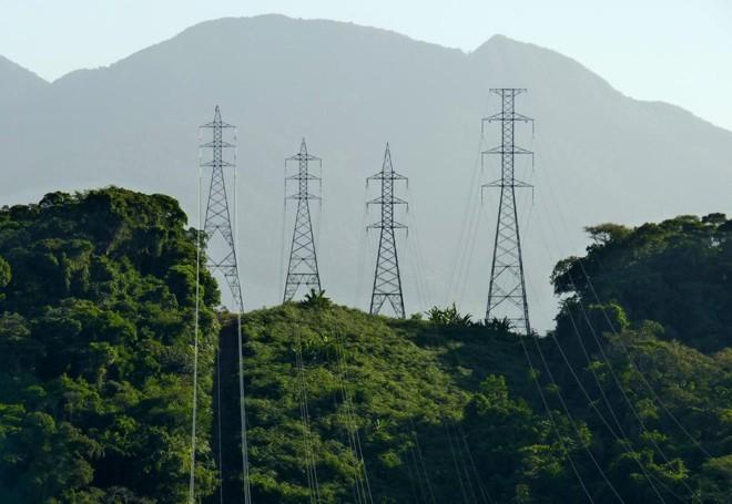 Segundo a Aneel, as concessionárias  manifestaram preocupação com possível situação de sobrecontratação de energia. | Divulgação Copel/Divulgação Copel