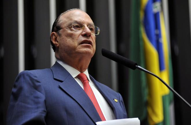 | Leonardo Prado/Câmara dos Deputados