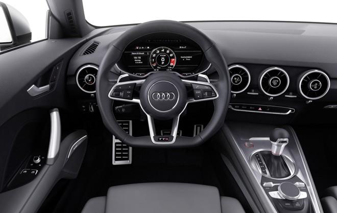 Confira Os 10 Interiores De Carros Mais Bonitos De 2016