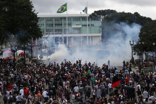 | Ivonaldo Alexandre/Gazeta do Povo