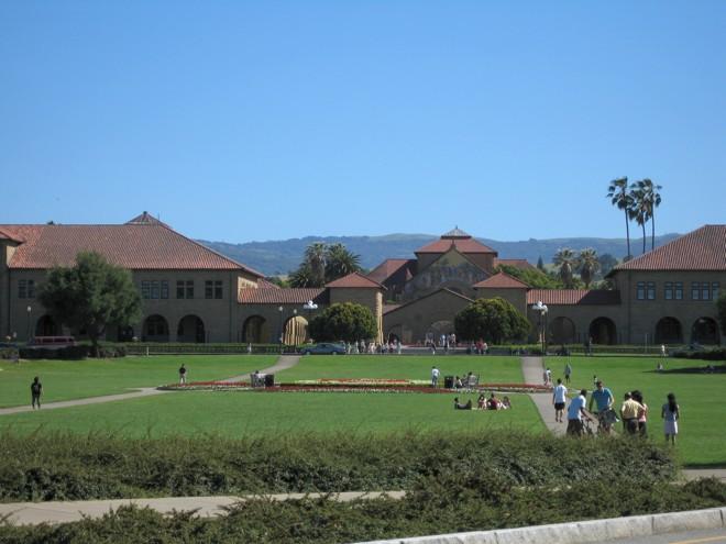 a Universidade de Stanford abriu as inscrições para a segunda edição do Stanford Ignite. | Divulgação