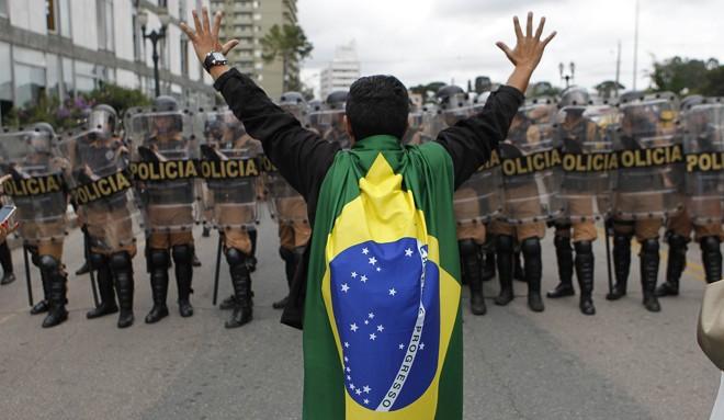 | Jonathan Campos/Gazeta do Povo