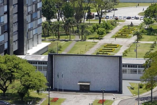 Tribunal do Júri, em Curitiba | Arquivo/