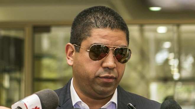 Leonardo Meirelles deve prestar depoimento na quinta-feira (7) no Conselho de Ética. | Marcelo Andrade/Gazeta do Povo