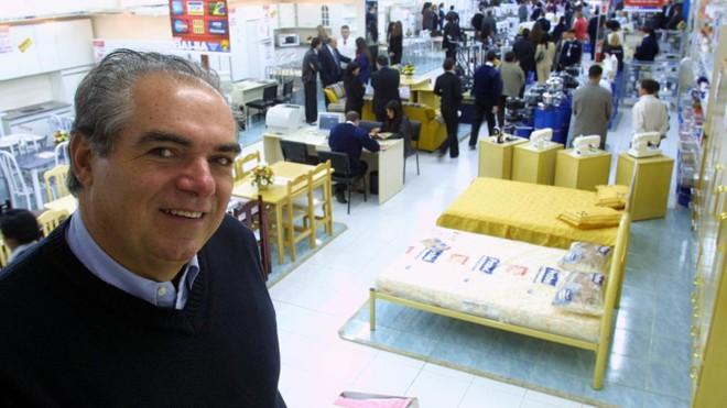   Marcelo Elias/Gazeta do Povo