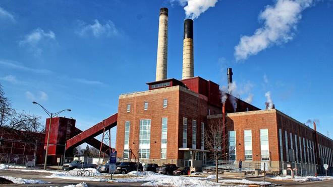 Nos EUA, projeto piloto vai funcionar em uma termelétrica de carvão na cidade de  Ilinois. | Divulgação