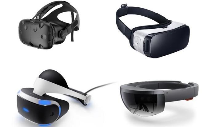 e37e0fea6 Óculos de realidade virtual que vão invadir sua sala de estar