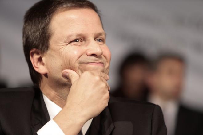 Presidente da OAB, Cláudio Lamachia. | Cesar Machado/Gazeta do Povo