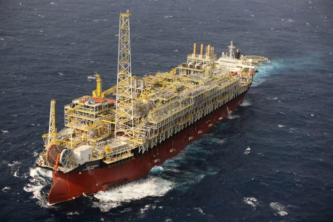 Operação Lava Jato abriu o pacote de acusações no setor bilionário de plataformas e navios-sondas para exploração de petróleo do pré-sal | Agência Petrobras/Divulgação