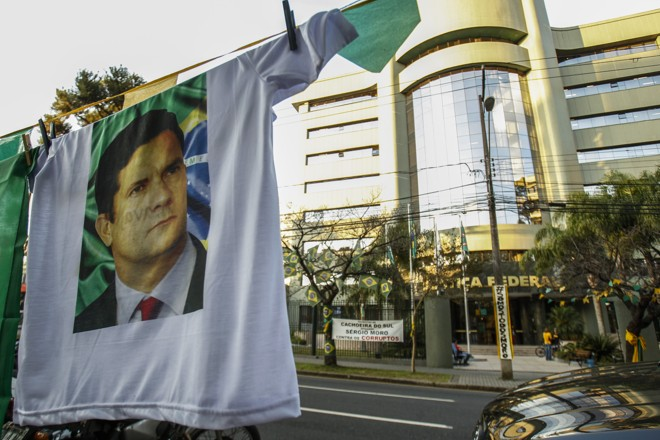 | Daniel Castellano / Gazeta do Povo
