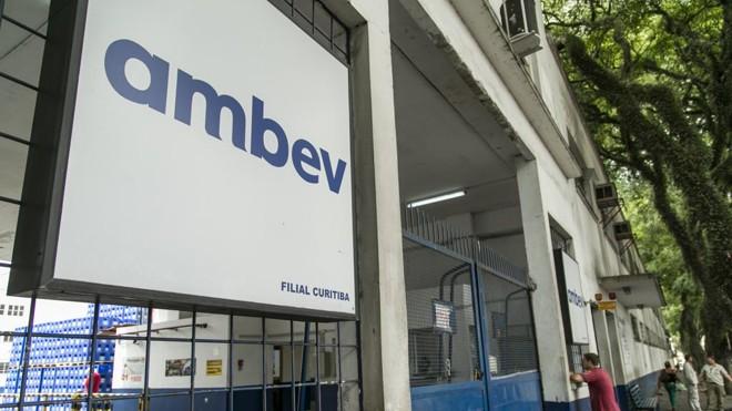 Inscrições para programa de trainee da Ambev terminam no dia 8 de maio | Marcelo Andrade/Gazeta do Povo