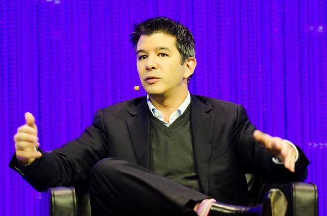 Na última segunda-feira (23), o CEOdo Uber, Travis Kalanick, cometeu algumas gafes ao dar entender que as atividades da empresa não vão para frente na Europa porque a região tem uma cultura ultrapassada. | Dan Taylor/Heisenberg Media/Creative Commons