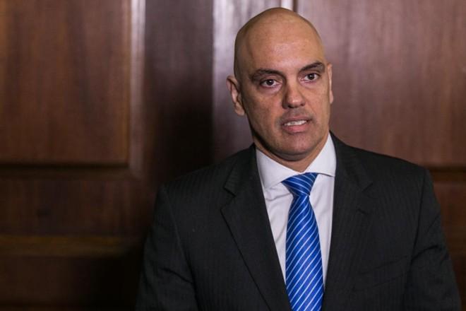 Alexandre Moraes havia indicado mudança no procedimento de escolha do procurador-geral   Edson Lopes Jr/A2FOTOGRAFIA