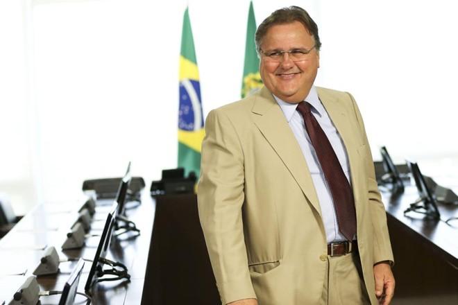 """Geddel: """"Não é nada que desestruture o planejamento da equipe econômica"""".   Marcelo Camargo/Agência Brasil"""