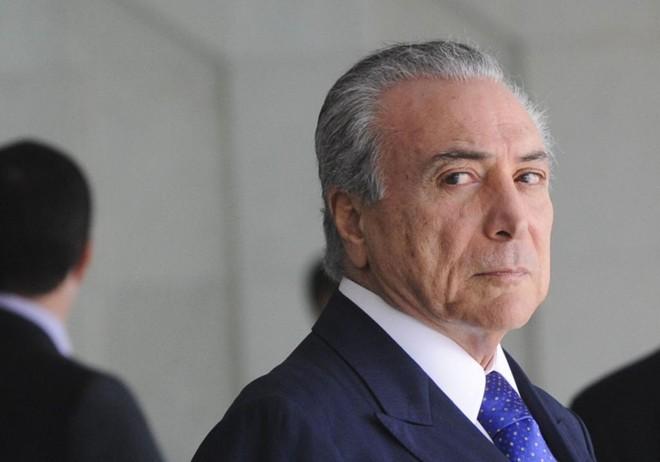 Presidência da Câmara e liderança na Casa é problema para Temer, que espera aprovação relâmpago de medidas   Antono Cruz/ Agência Brasil/Fotos Públicas