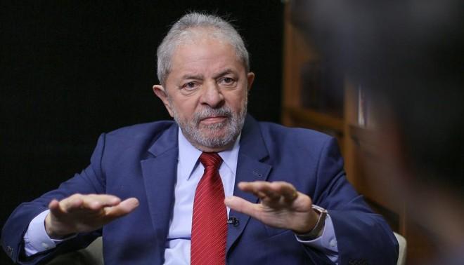 Ex-presidente Lula é investigado por suspeita de participar de tentativa de comprar silêncio de Nestor Cerveró. | Ricardo Stuckert/Instituto Lula