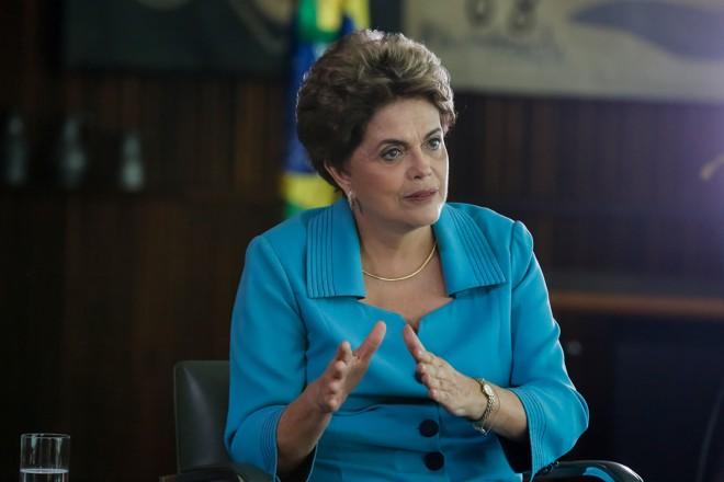 Dilma: 4 MPs que criaram gastos de R$ 49,6 bilhões sob investigação. | Roberto Stuckert Filho/PR