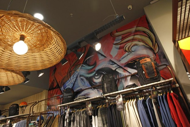 b06b346eb5b3d Mormaii inaugura loja em Curitiba nesta semana