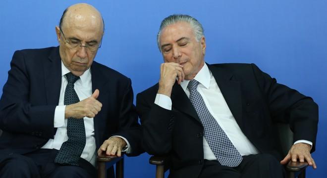 Meirelles queria um prazo maior, mas teve de ceder a pedido de Temer | Lula Marques/Agência PT