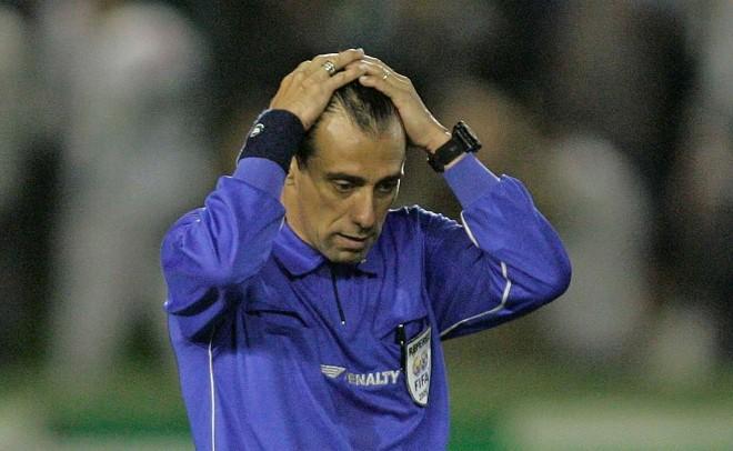 Tardelli foi acusado de suborno pelo presidente da CBFem 2008. | AlbariRosa/Gazeta do Povo