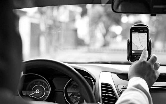 Desenvolvido na Espanha, o Cabify tem motoristas em Portugal, no México, no Chile, no Peru e na Colômbia | Divulgação/Cabify