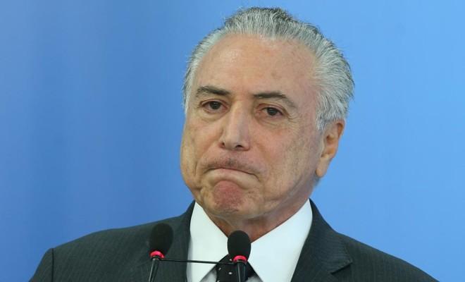 Gestão interina  encontrou mais problemas  de governabilidade do que imaginava. | LULA MARQUES/Agência PT