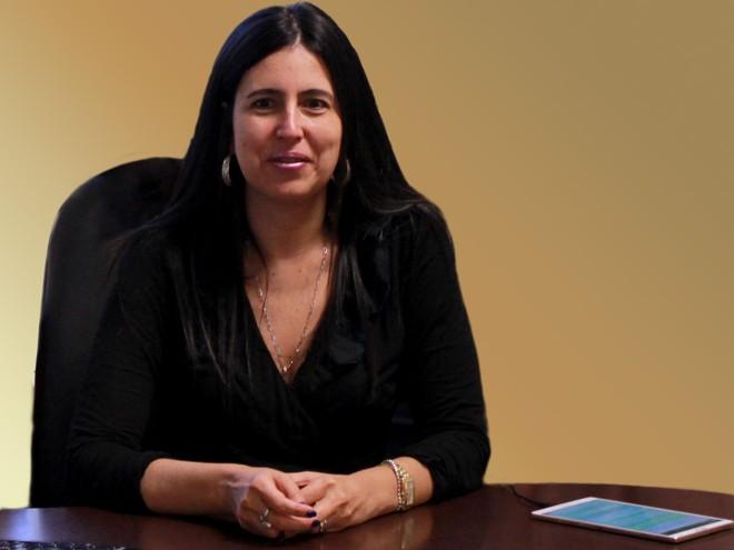 Ana Claudia Torres Vianna recebeu menção honrosa do CNJ por realizar audiências via WhatsApp. | Divulgação/TRT15